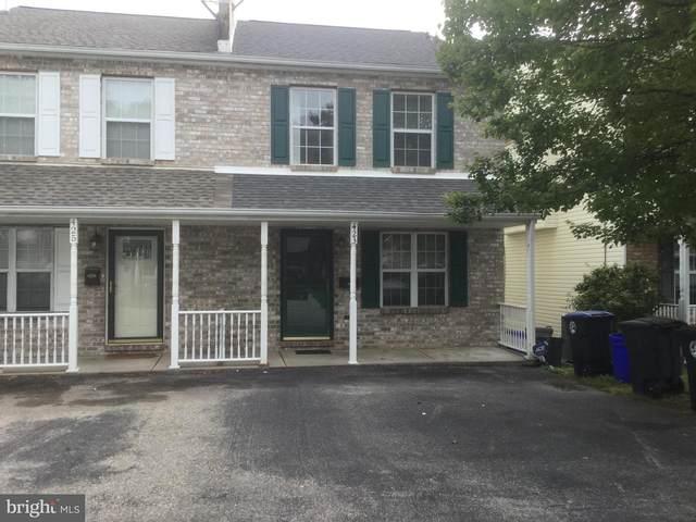 423 Old Elm Street, CONSHOHOCKEN, PA 19428 (#PAMC696824) :: Shamrock Realty Group, Inc