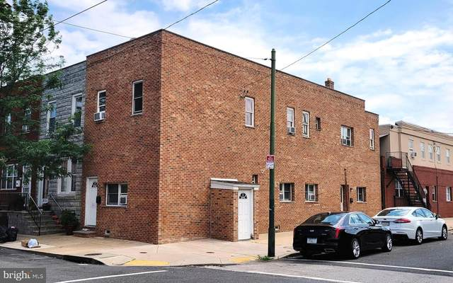 2441 S 11TH Street, PHILADELPHIA, PA 19148 (#PAPH1026436) :: Bowers Realty Group