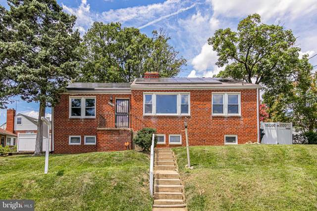 4310 22ND Place, TEMPLE HILLS, MD 20748 (#MDPG609750) :: Century 21 Dale Realty Co