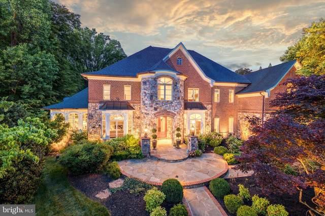 900 Alvermar Ridge Drive, MCLEAN, VA 22102 (#VAFX1208308) :: Realty Executives Premier
