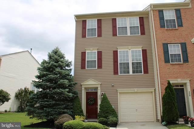 336 Concetta Drive, MOUNT ROYAL, NJ 08061 (#NJGL277046) :: The Schiff Home Team