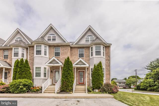 328 William Taft Avenue, DOWNINGTOWN, PA 19335 (#PACT538982) :: Linda Dale Real Estate Experts