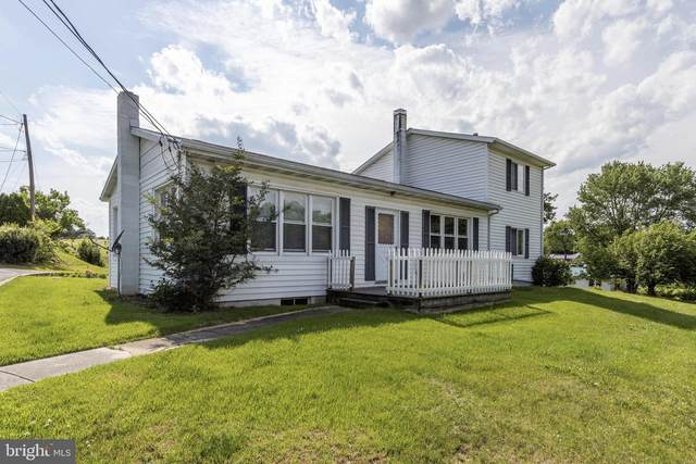 840 Lincoln Way W, CHAMBERSBURG, PA 17202 (#PAFL180428) :: Eng Garcia Properties, LLC