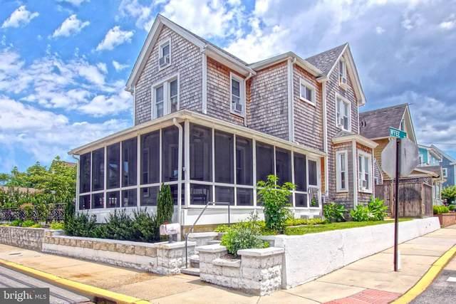 713 Savannah Road, LEWES, DE 19958 (#DESU184900) :: Loft Realty