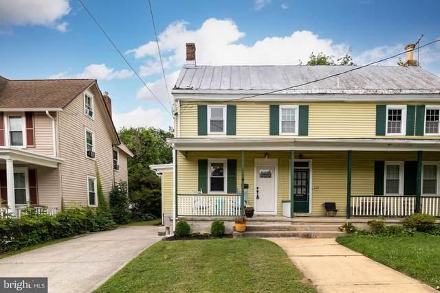 122 S Church Street, MOORESTOWN, NJ 08057 (#NJBL399850) :: Blackwell Real Estate