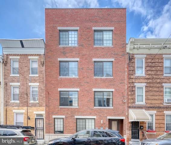 1012 S Randolph Street #3, PHILADELPHIA, PA 19147 (#PAPH1026608) :: Mortensen Team