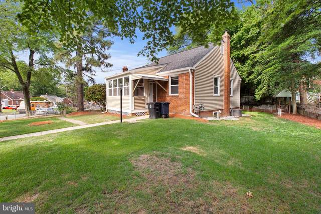 4300 75TH Avenue, HYATTSVILLE, MD 20784 (#MDPG609800) :: The Redux Group