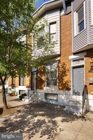 134 S Potomac Street, BALTIMORE, MD 21224 (#MDBA554776) :: Shamrock Realty Group, Inc