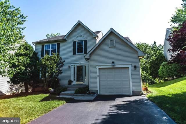 1611 Deer Run Drive, JAMISON, PA 18929 (#PABU530118) :: Linda Dale Real Estate Experts