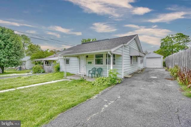 4 Right Aileron, BALTIMORE, MD 21220 (#MDBC532388) :: Crews Real Estate