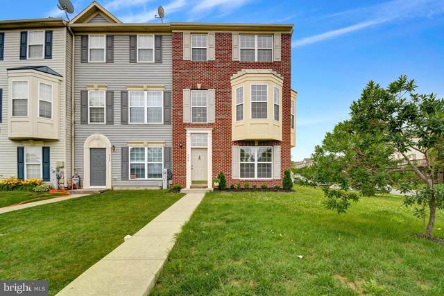 666 Luthardt Road, MIDDLE RIVER, MD 21220 (#MDBC532392) :: RE/MAX Advantage Realty