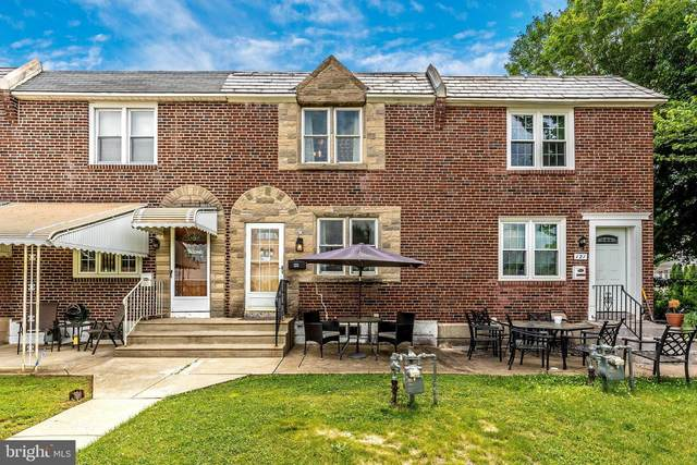123 Alverstone Road, CLIFTON HEIGHTS, PA 19018 (#PADE548474) :: Bowers Realty Group