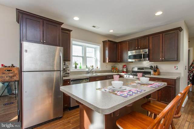 1232 South Street C, PHILADELPHIA, PA 19147 (#PAPH1026796) :: Keller Williams Real Estate
