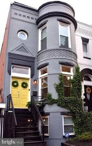 10 N Street NW, WASHINGTON, DC 20001 (#DCDC526280) :: Erik Hoferer & Associates