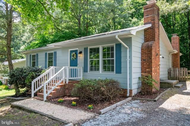 6103 Oak Grove Drive, FREDERICKSBURG, VA 22407 (#VASP232400) :: The Schiff Home Team