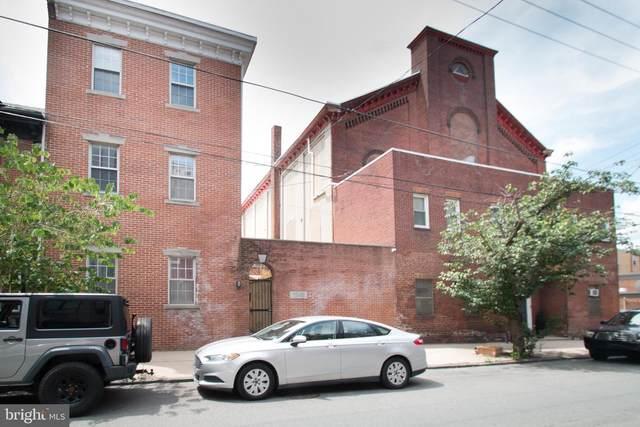 1144-48 N 4TH Street, PHILADELPHIA, PA 19123 (#PAPH1026852) :: Erik Hoferer & Associates