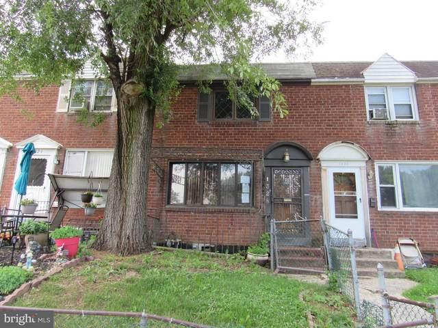 1328 Parker Street, CHESTER, PA 19013 (#PADE548496) :: The Matt Lenza Real Estate Team