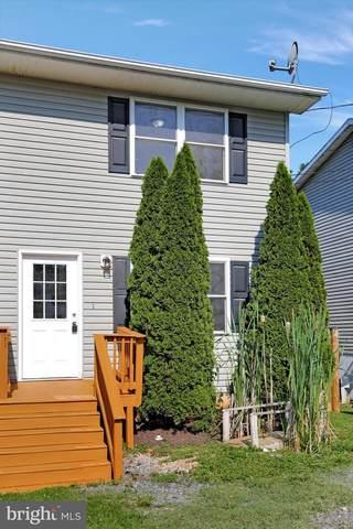 365 Cherrydale Avenue, FRONT ROYAL, VA 22630 (#VAWR143974) :: Talbot Greenya Group