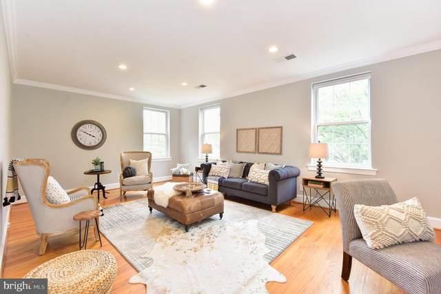 400 Commonwealth Avenue #306, ALEXANDRIA, VA 22301 (#VAAX261058) :: City Smart Living