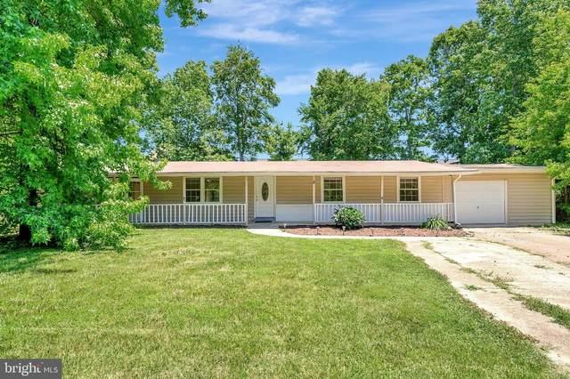 5 David Court, STAFFORD, VA 22554 (#VAST233426) :: Boyle & Kahoe Real Estate