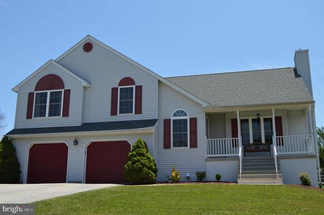 234 Clear Branch Drive, STEWARTSTOWN, PA 17363 (#PAYK160322) :: Century 21 Dale Realty Co