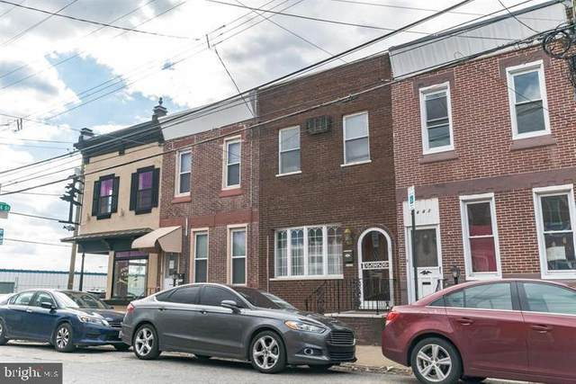 2444 E Huntingdon Street, PHILADELPHIA, PA 19125 (#PAPH1026994) :: Sunrise Home Sales Team of Mackintosh Inc Realtors