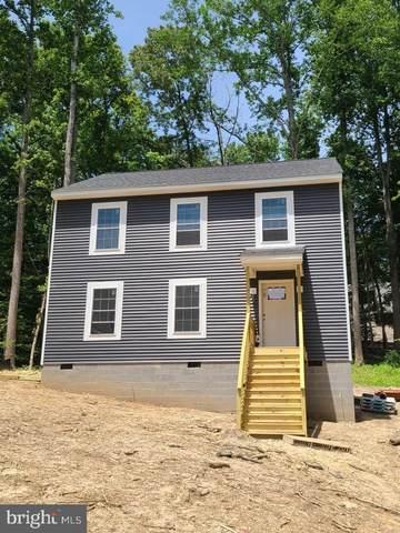 448 Red Pine Road, RUTHER GLEN, VA 22546 (#VACV124458) :: RE/MAX Cornerstone Realty