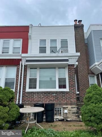 6262 Erdrick Street, PHILADELPHIA, PA 19135 (#PAPH1027006) :: The Matt Lenza Real Estate Team