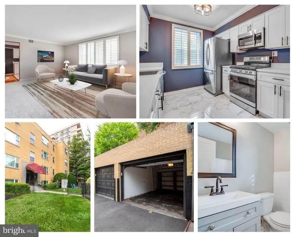 4225 N Henderson Road #102, ARLINGTON, VA 22203 (#VAAR183348) :: The Matt Lenza Real Estate Team