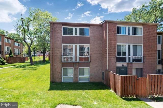 10526 Faulkner Ridge Circle #109, COLUMBIA, MD 21044 (#MDHW296214) :: AJ Team Realty