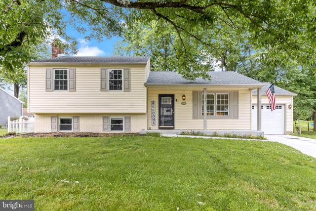 104 Woodfield Court, CHERRY HILL, NJ 08003 (MLS #NJCD422138) :: Kiliszek Real Estate Experts