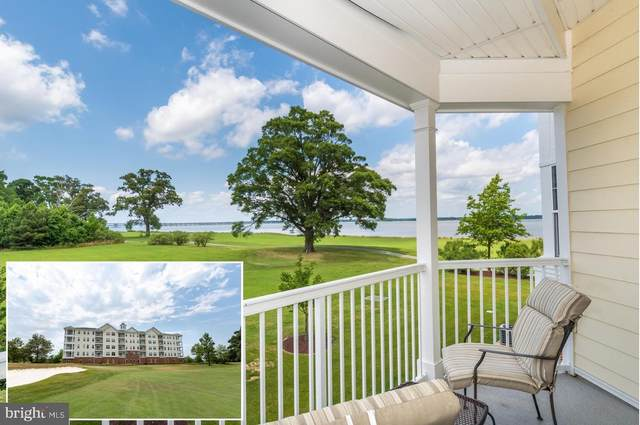 2700 Willow Oak Drive #110, CAMBRIDGE, MD 21613 (#MDDO127592) :: RE/MAX Coast and Country