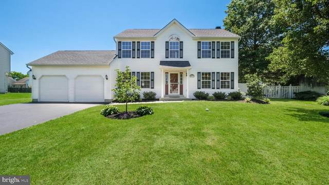 6011 Split Log Drive, PIPERSVILLE, PA 18947 (#PABU530196) :: Sunrise Home Sales Team of Mackintosh Inc Realtors