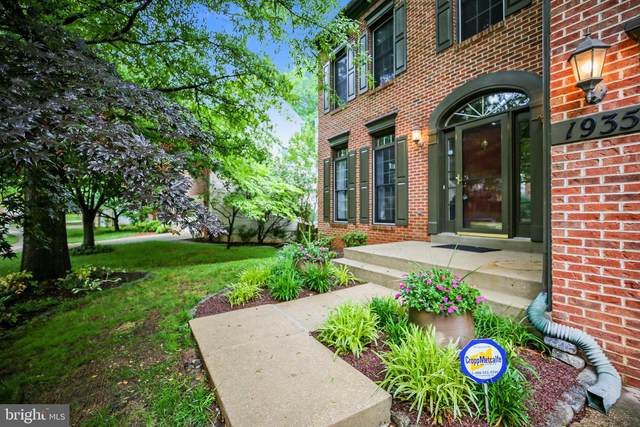 1935 Westchester Drive, SILVER SPRING, MD 20902 (#MDMC763546) :: The Redux Group