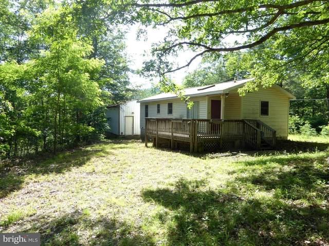 187 Doe Trail, SPRINGFIELD, WV 26763 (#WVHS115846) :: Revol Real Estate