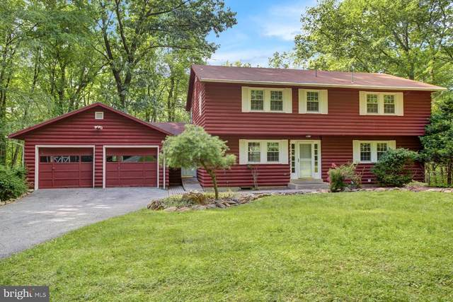 195 Old Spies Church Road, READING, PA 19606 (#PABK379114) :: The Mike Coleman Team