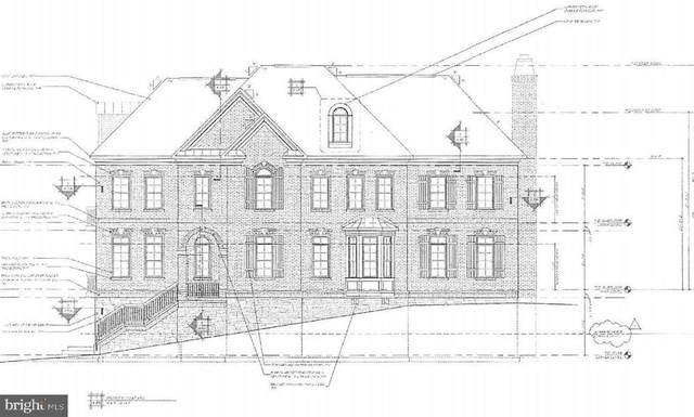 1799 Cloverlawn Court, MCLEAN, VA 22101 (#VAFX1208832) :: Pearson Smith Realty