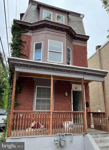 41 N 18TH, HARRISBURG, PA 17103 (#PADA134484) :: The Joy Daniels Real Estate Group