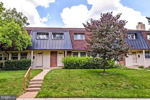 120 S Virginia Avenue #19, FALLS CHURCH, VA 22046 (#VAFA112232) :: Eng Garcia Properties, LLC