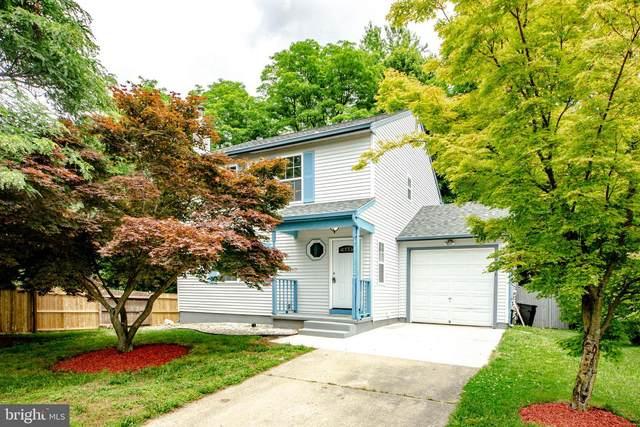 7741 Hesson Lane, PENNSAUKEN, NJ 08109 (#NJCD422178) :: Rowack Real Estate Team