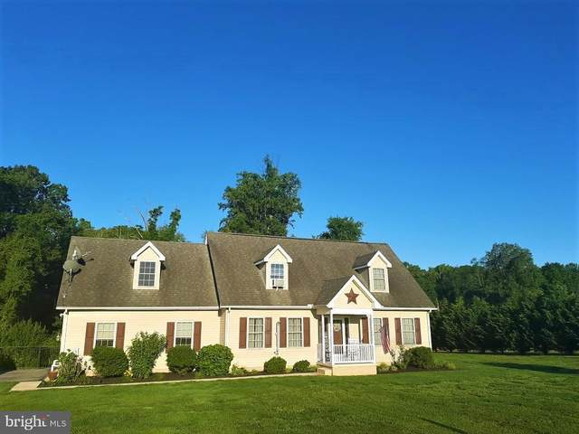 1001 Sewell Branch, CLAYTON, DE 19938 (#DEKT249728) :: RE/MAX Coast and Country