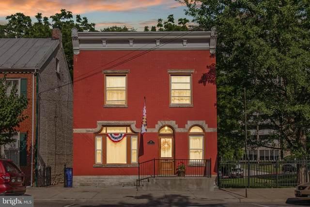 225 S Potomac Street, HAGERSTOWN, MD 21740 (#MDWA180466) :: Eng Garcia Properties, LLC