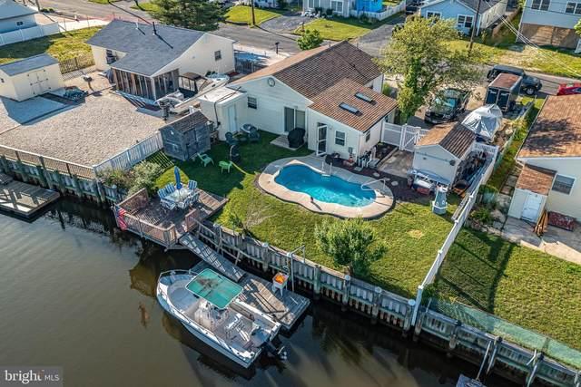 7 Lake Superior Drive, TUCKERTON, NJ 08087 (#NJOC410718) :: Murray & Co. Real Estate