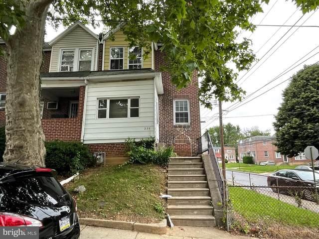 235 Laurel Road, SHARON HILL, PA 19079 (#PADE548580) :: The Matt Lenza Real Estate Team