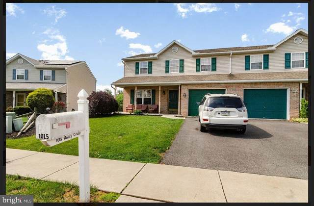 1015 Amity Circle, READING, PA 19605 (#PABK379158) :: Better Homes Realty Signature Properties