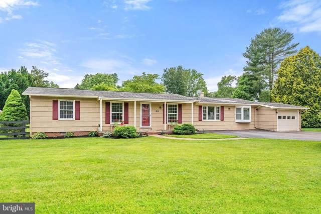 355 Gay Road, WARRENTON, VA 20186 (#VAFQ171070) :: Colgan Real Estate