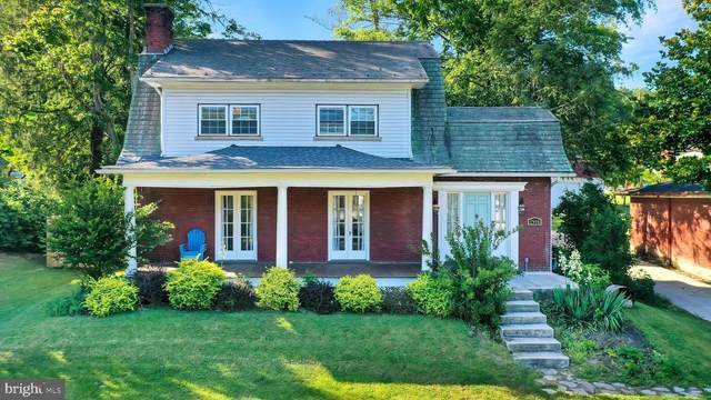 1906 Bedford Street, CUMBERLAND, MD 21502 (#MDAL137272) :: Betsher and Associates Realtors