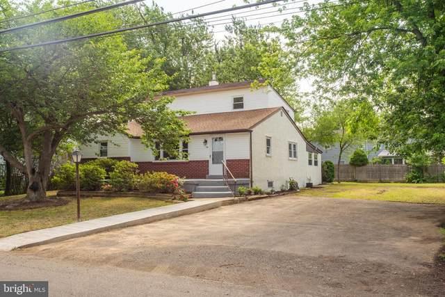 235 Cottage Avenue, HORSHAM, PA 19044 (#PAMC697254) :: Shamrock Realty Group, Inc