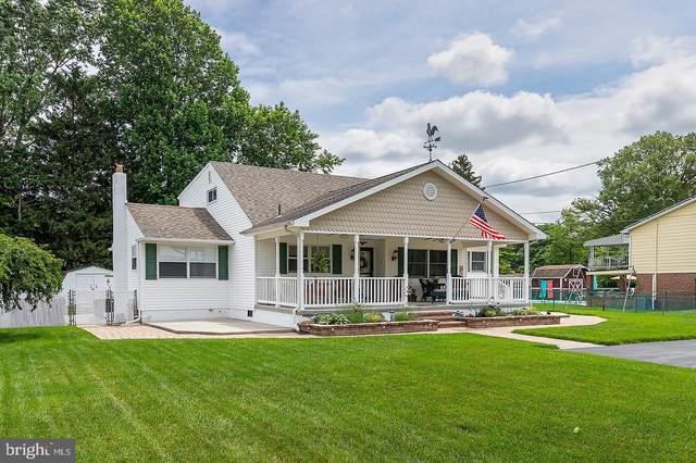 66 Lee Avenue, DEPTFORD, NJ 08096 (#NJGL277142) :: Colgan Real Estate