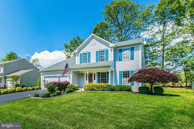15780 Beau Ridge Drive, WOODBRIDGE, VA 22193 (#VAPW525604) :: Jennifer Mack Properties